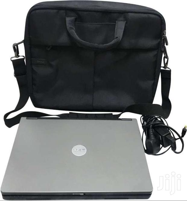 Archive: PRE-OWNED Dell Grey & Black PP21L Laptop Charger & Laptop Bag PC317