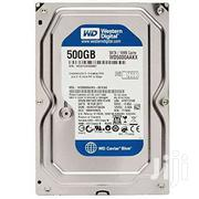 Harddisk Sata 500GB. Internal For Cctv And Cpu | Cameras, Video Cameras & Accessories for sale in Nairobi, Nairobi Central