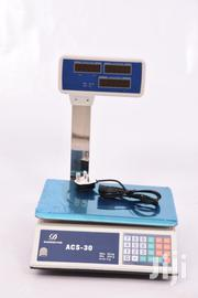 30kgs Weighing Scale | Store Equipment for sale in Nairobi, Waithaka