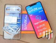 Tecno Spark 3 Pro Black 32 GB | Mobile Phones for sale in Nairobi, Nairobi Central