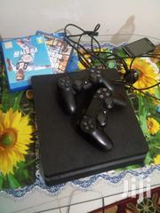 Ps4 500gb Slim With Fifa 19 And Mhl 19 Free   Video Games for sale in Nairobi, Nairobi Central