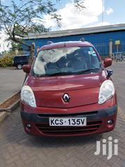 Renault Kangoo 2011 Brown | Cars for sale in Nairobi, Embakasi