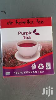 Purple Tea Leaves | Meals & Drinks for sale in Kericho, Cheptororiet/Seretut