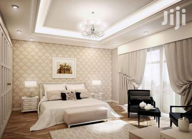 Archive: Gypsum Ceilings Experts