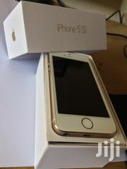 Apple iPhone 5s Gold 16 GB | Mobile Phones for sale in Kisumu, Migosi