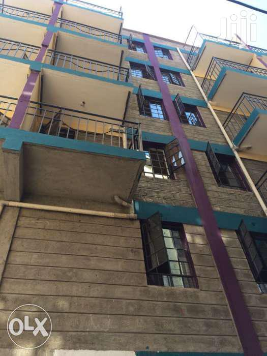 Archive: Flat For Sale At Kahawa