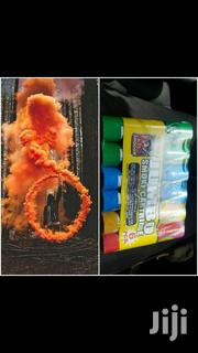 Smoke Bombs Cartridges Colours | Arts & Crafts for sale in Nairobi, Nairobi Central