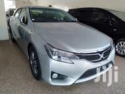 Toyota Mark X 2013 Silver | Cars for sale in Mombasa, Majengo