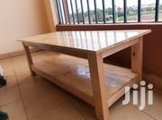 Wooden Coffee Table | Furniture for sale in Nairobi, Zimmerman