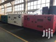 30kva Automatic Power Generator Set | Electrical Equipments for sale in Nairobi, Parklands/Highridge