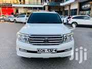 Toyota Land Cruiser 2010 White | Cars for sale in Mombasa, Mkomani