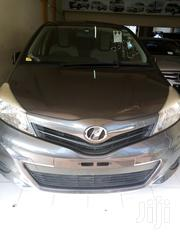 Toyota Vitz 2012 Gray | Cars for sale in Mombasa, Tononoka