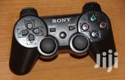 Sony PS4 Dualshock 4 Wireless Controller - Black | Video Game Consoles for sale in Nairobi, Nairobi Central