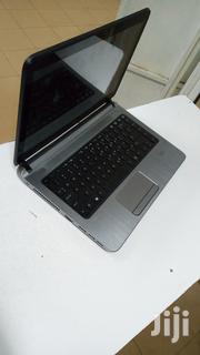 "HP 430 14"" Inches 500GB HDD Core I3 4GB RAM 