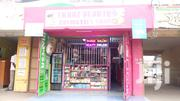 Beauty And Cosmetic Shop $Saloon | Commercial Property For Rent for sale in Nairobi, Umoja II