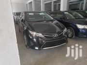 Toyota Auris 2012 Black | Cars for sale in Mombasa, Shimanzi/Ganjoni