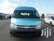 Toyota HiAce 2012 Blue | Buses & Microbuses for sale in Mombasa, Tudor