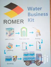 Water Business Kit | Manufacturing Equipment for sale in Mombasa, Mkomani