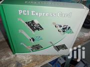 Pci Usb Express Card | Computer Accessories  for sale in Nairobi, Nairobi Central