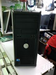Dell Optiplex 380 Tower Core2duo 3.0ghz 2gb Ram 250gb Hdd Ex Uk Cpu | Laptops & Computers for sale in Nairobi, Nairobi Central