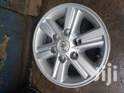 Rims Size 16inch Toyota Hillux | Vehicle Parts & Accessories for sale in Nairobi, Nairobi Central