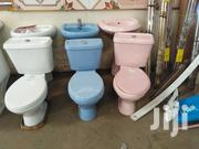 Toilets Set | Plumbing & Water Supply for sale in Nairobi, Imara Daima