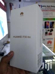 New Huawei P30 Lite 128 GB Blue   Mobile Phones for sale in Nairobi, Nairobi Central