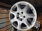 Rims Size 15inch Mercedes Benz | Vehicle Parts & Accessories for sale in Nairobi, Nairobi Central