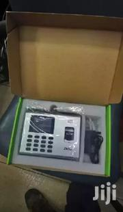 Zkteco K40 - Time Attendance And Access Control - Grey | Computer Accessories  for sale in Nairobi, Nairobi Central