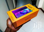 Hot Infinix Hot 7 Pro Black 32 GB | Mobile Phones for sale in Nairobi, Nairobi Central