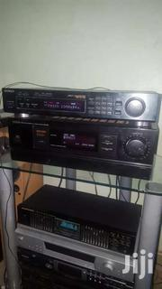 Denon Receiver +Sony Tuner | TV & DVD Equipment for sale in Nairobi, Embakasi