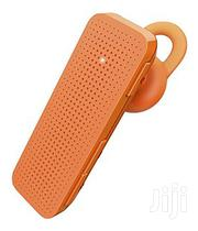HP H3200 Clip on Wireless Bluetooth Headset With Mic Orange | Accessories for Mobile Phones & Tablets for sale in Nairobi, Nairobi Central