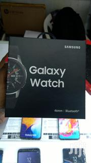 Samsung Galaxy Watch 46mm Brand New and Sealed in a Shop With Warranty | Watches for sale in Nairobi, Nairobi Central
