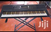 Yamaha Music Keyboard Plus Stand | Musical Instruments for sale in Nairobi, Mountain View