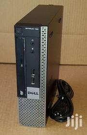Dell Optiplex 9010 500GB HD Intel Corei3 4GB Ram | Laptops & Computers for sale in Nairobi, Nairobi Central