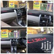 Branded Dashboard Covers   Vehicle Parts & Accessories for sale in Nairobi, Nairobi Central