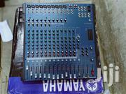 Plain Mixer Yamaha MG166 | Musical Instruments for sale in Nairobi, Nairobi Central