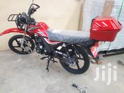 Lifan 150-2C 2019 Red | Motorcycles & Scooters for sale in Kiambu, Township C