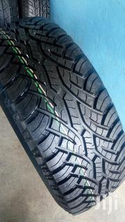 265/65/R17 Continental Tyres From South Africa A/T. | Vehicle Parts & Accessories for sale in Nairobi, Nairobi Central