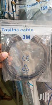 Optical Cable   Audio & Music Equipment for sale in Nairobi, Nairobi Central