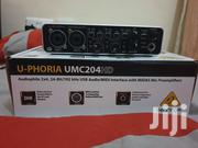 Behringer U-phoria Umc204hd | Audio & Music Equipment for sale in Nairobi, Nairobi Central