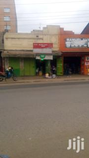 Building on Sale at Ngara Parkroad.Touching the Main Road | Houses & Apartments For Sale for sale in Nairobi, Ngara