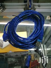 Usb Extension Cable 10m | Computer Accessories  for sale in Nairobi, Nairobi Central