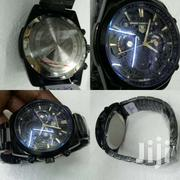 L Grand Carrera Black Watch | Watches for sale in Nairobi, Nairobi Central