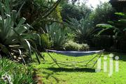 "Brand Name Better Life"" Portable Hammock!! / Ideal Relaxation!!"" 