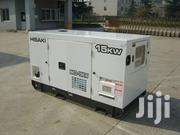 15kw/18.75kva Standby Generator | Electrical Equipments for sale in Nairobi, Nairobi Central
