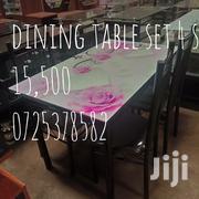 4 Seater Dining Table | Furniture for sale in Nairobi, Nairobi South