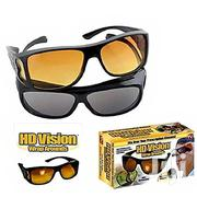 2pcs HD Night Vision Driving Glasses | Clothing Accessories for sale in Nairobi, Nairobi Central