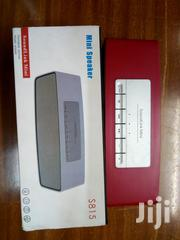 Mini Speakers S815 | Audio & Music Equipment for sale in Nairobi, Nairobi Central