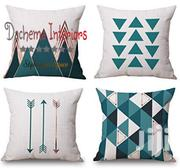 Fabric Throw Pillows | Home Accessories for sale in Nairobi, Nairobi Central